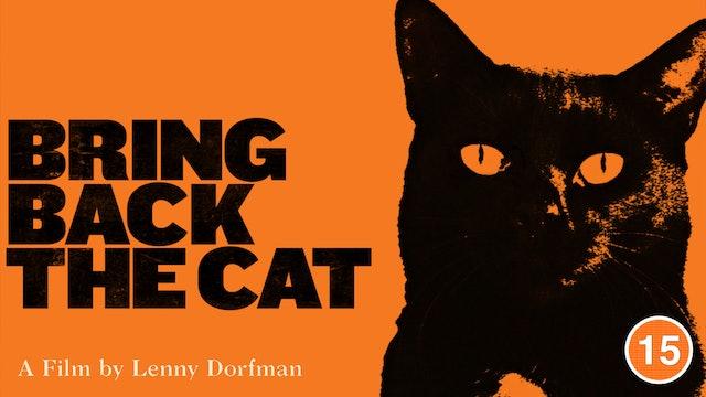 Bring Back the Cat (Amanda Abbington)
