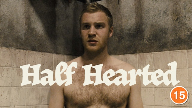 Half Hearted (Sam Phillips & MyAnna Buring)