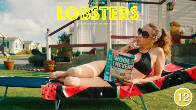 Lobsters