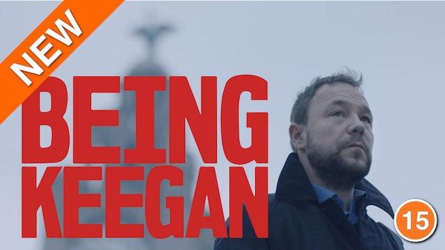 Being Keegan (Stephen Graham)