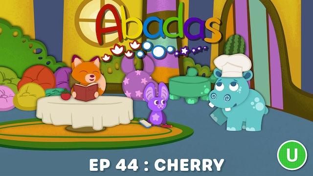 Abadas - Cherry (Part 44)
