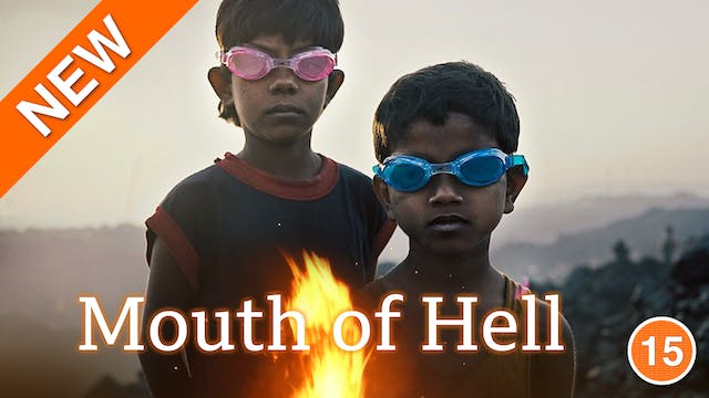 Mouth of Hell