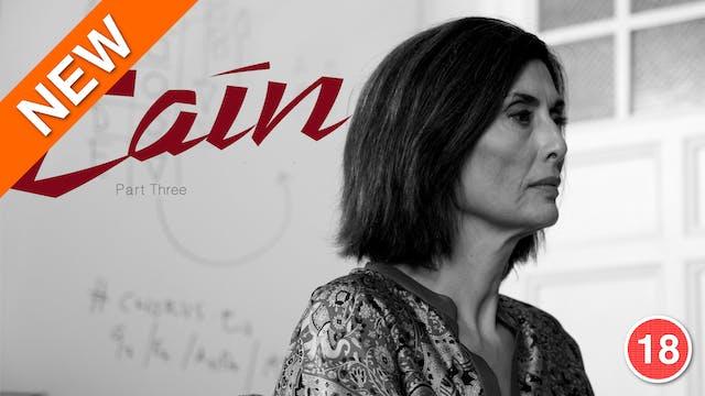 Cain (Part 3)