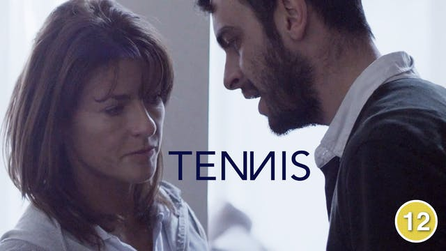Tennis (Joe Gilgun)