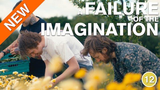 A Failure of the Imagination