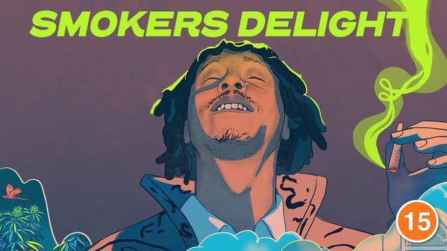 Smokers Delight (Jordan Stephens & Th...