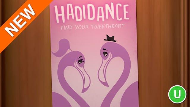 Hadidance