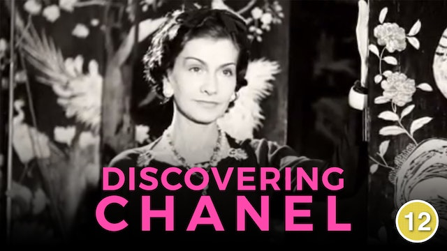 Discovering Chanel