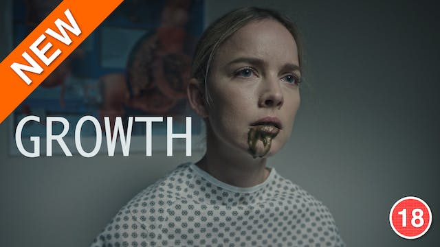 Growth (Allison Miller)