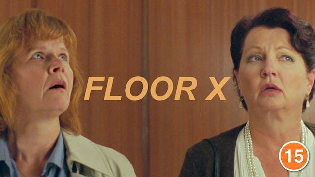 Floor X