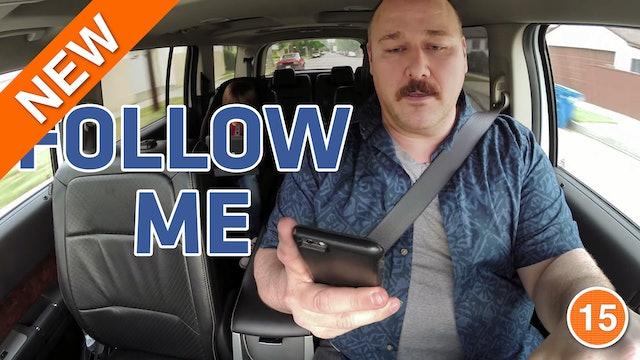 Follow Me (Will Sasso)