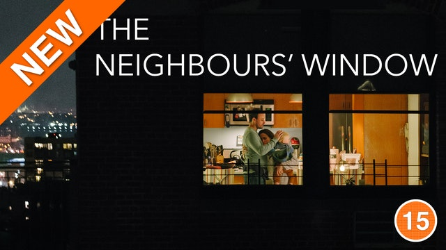 The Neighbour's Window (Maria Dizzia)