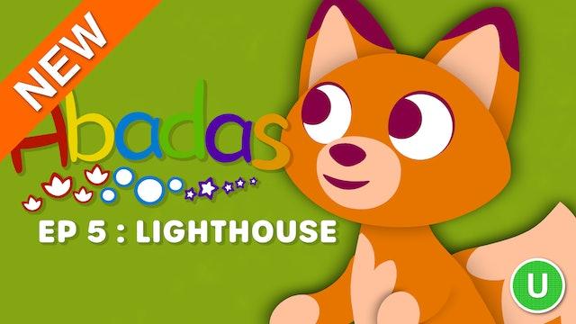 Abadas - Lighthouse (Part 5)