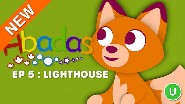 Abadas - Lighthouse (Part 5)