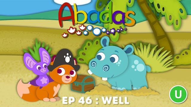 Abadas - Well (Part 46)