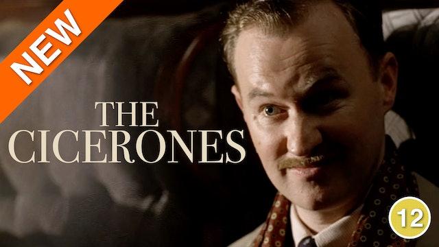 The Cicerones (Mark Gatiss)