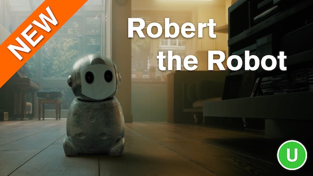 Robert the Robot