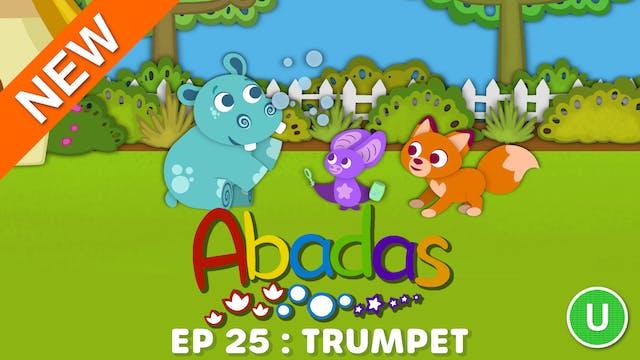 Abadas - Trumpet (Part 25)