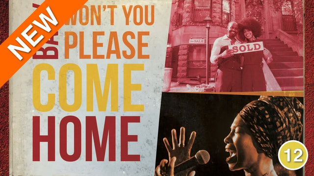 Baby Won't You Please Come Home (Michelle Hurst & Melanie Nicholls-King)