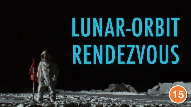 Lunar-Orbit Rendezvous