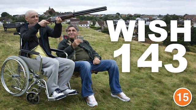 Wish 143 (Jodie Whittaker)