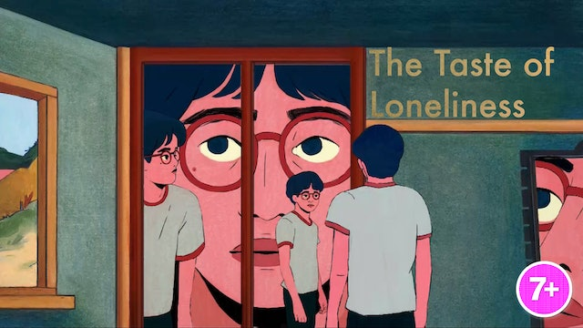 The Taste of Loneliness