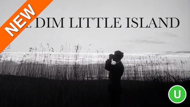 The Dim Little Island