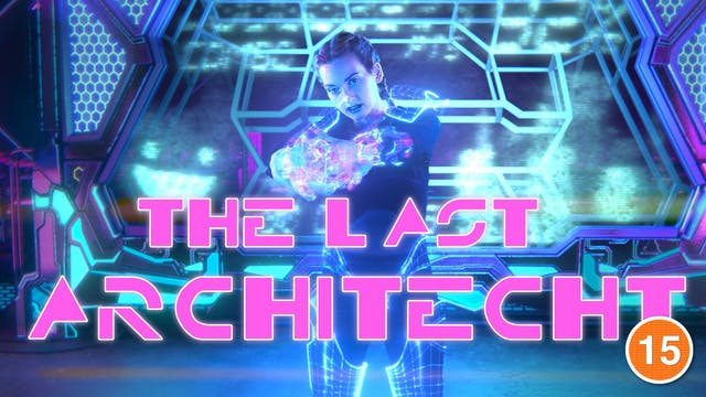 The Last Architect