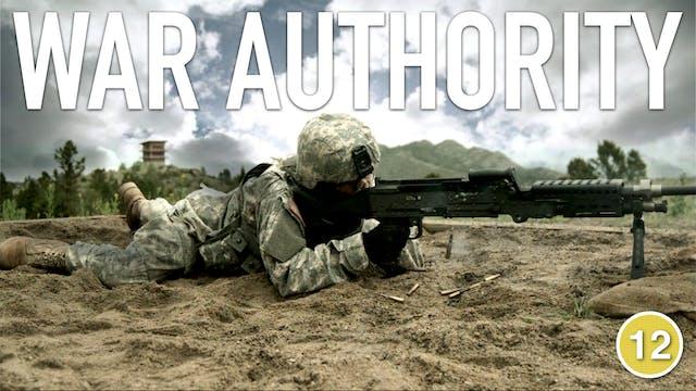 War Authority