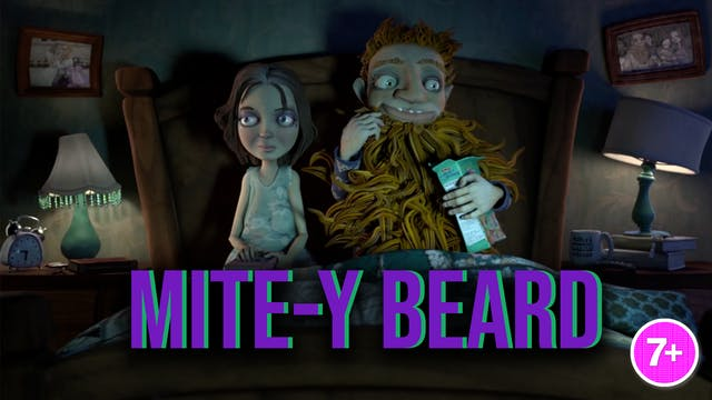 Mite-y Beard