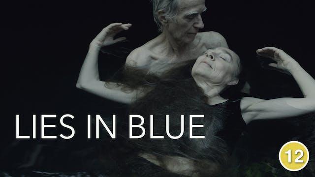 Dear Criminals - Lies in Blue