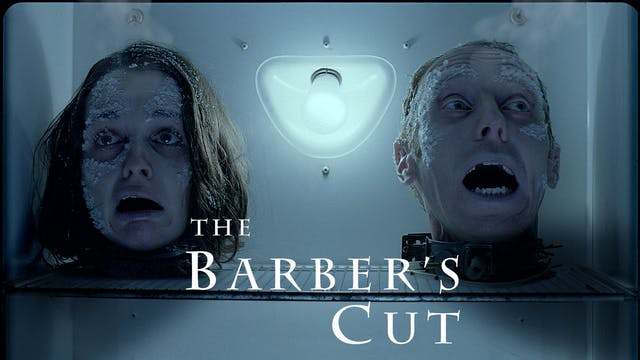 The Barber's Cut