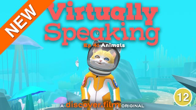 Virtually Speaking - Animals (Part 4)