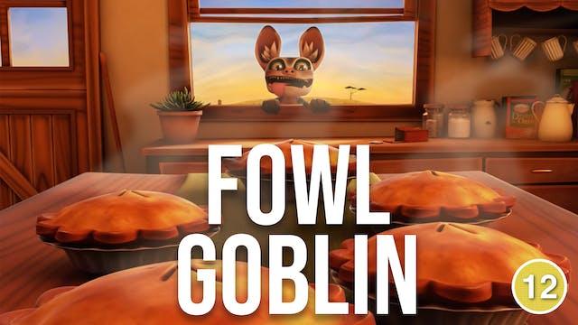 Fowl Goblin