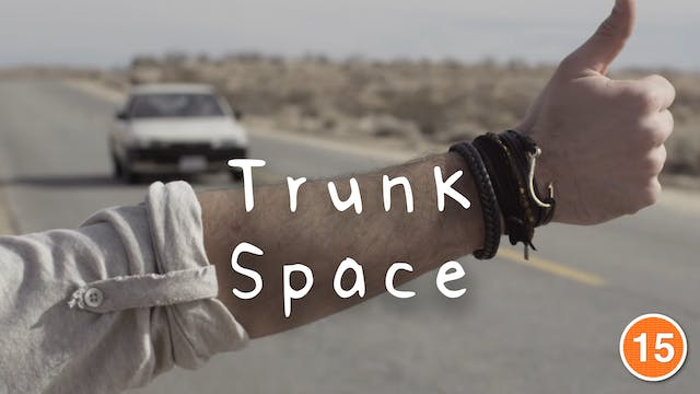 Trunk Space