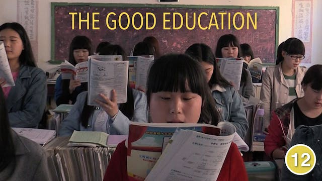 The Good Education