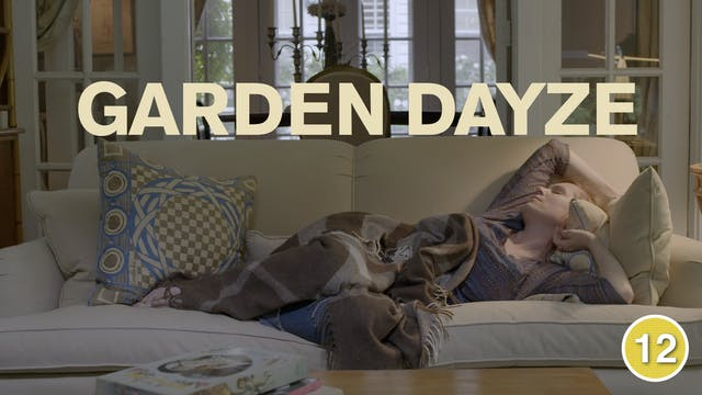 Garden Dayze