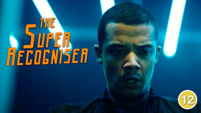 The Super Recogniser (Jacob Anderson)