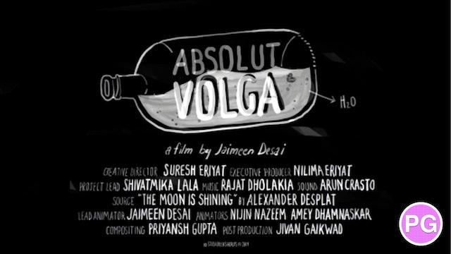 Absolute Volga