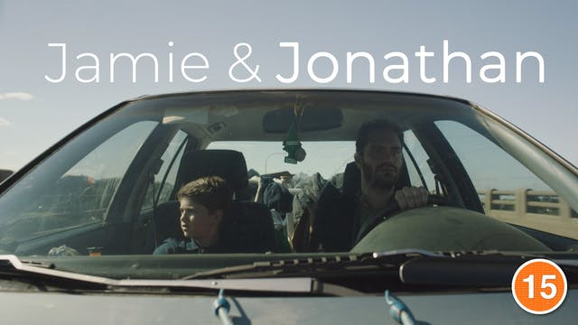 Jamie & Jonathan