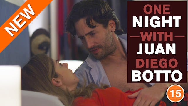 One Night with Juan Diego Botto (Juan...