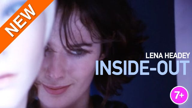 Inside Out (Lena Headey)