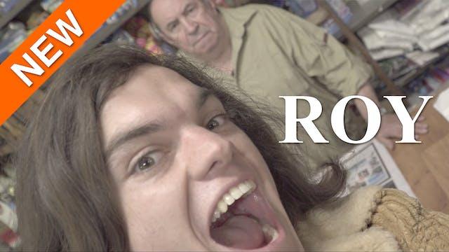 Roy (Roy Billing)