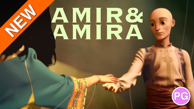 Amir and Amira