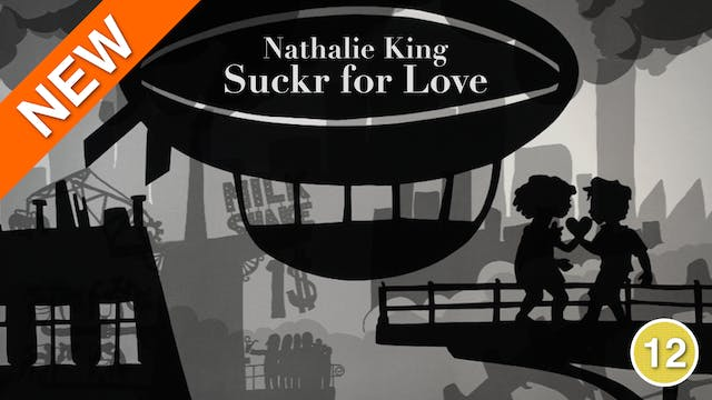 Nathalie King - Suckr for Love
