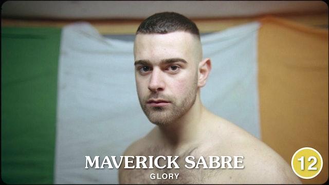 Maverick Sabre - Glory