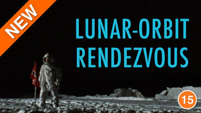 Lunar-Orbit Rendezvous