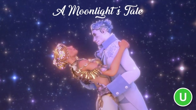 A Moonlight's Tale