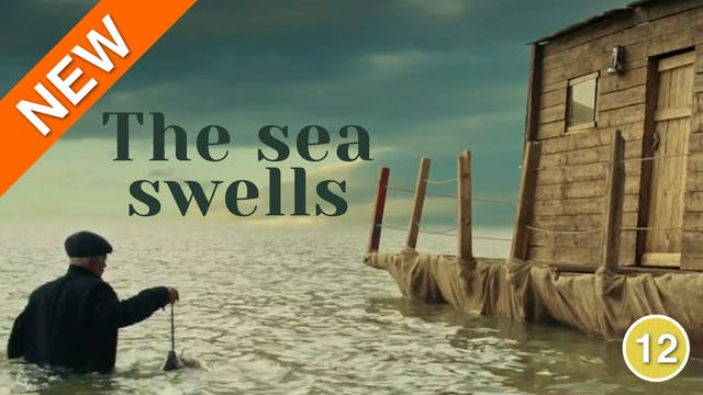 The Sea Swells