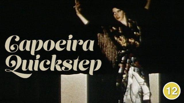 Capoeira Quickstep